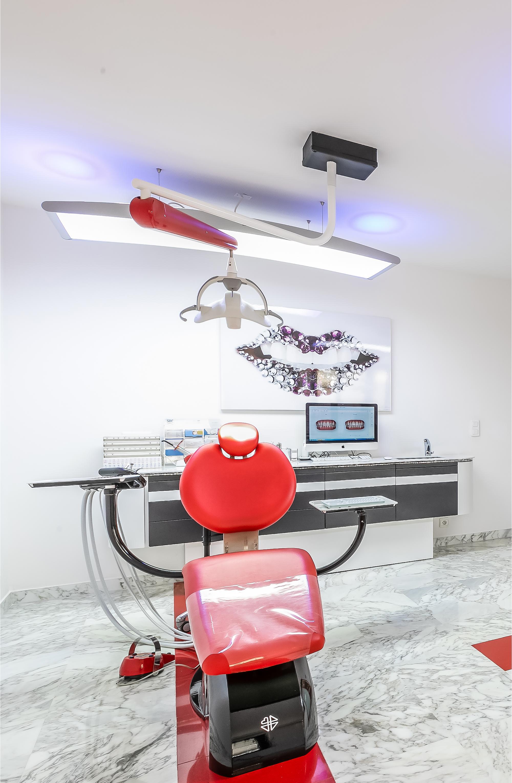 ecole orthodontie