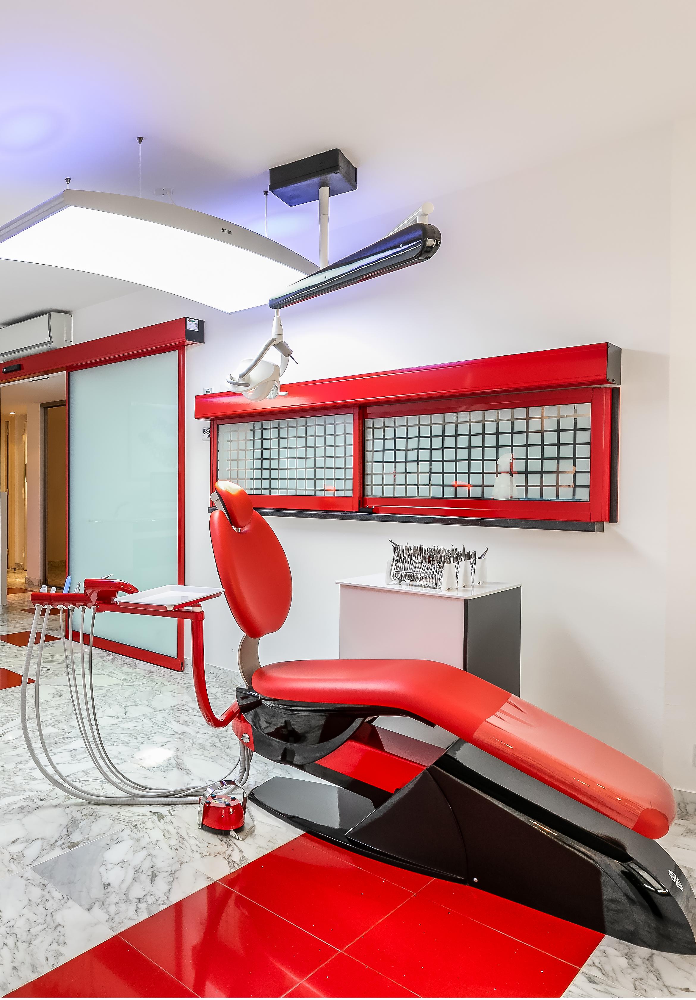stage en cabinet orthodontie